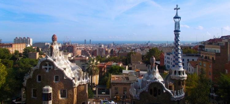 Splendide Barcelone